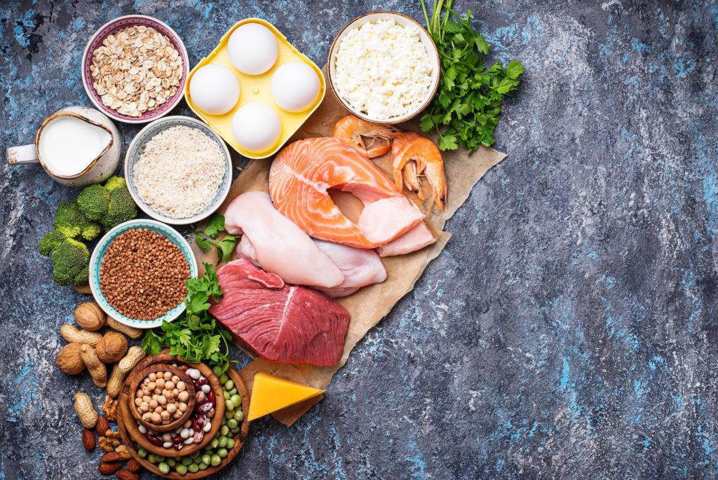 Waarom zijn eiwitten goed voor onze gezondheid